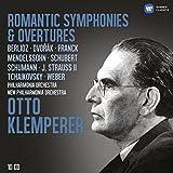 Otto Klemperer: Romantic Symphonies