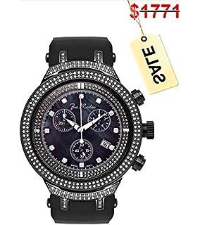 Joe Rodeo MASTER JJM30 Diamond Watch