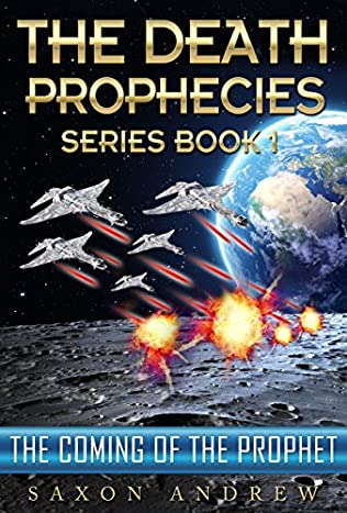 book cover of The Coming of the Prophet