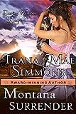 Bargain eBook - Montana Surrender