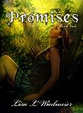 Promises: A Timeless Paranormal Romance (Timeless #2) (A Timeless Series Novel)