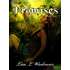 Promises: A Timeless Paranormal Romance (Timeless #2) (A Timeless Series Novel)
