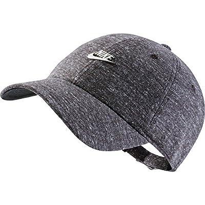 NIKE Mens H86 Metal Logo Futura Hat