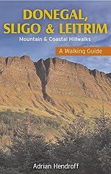 Donegal, Sligo & Leitrim: A Walking Guide
