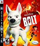 Disney's Bolt - Playstation 3