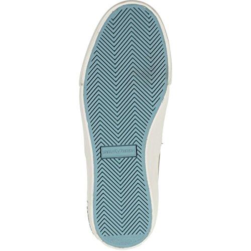 Seavees Womens 06/64 Legend Sneaker Clipper Class Flint