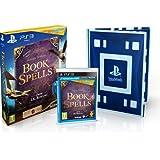 Wonderbook: Book of Spells (PS3) [Importación inglesa]