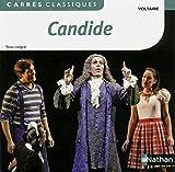 Candide ou l'optimisme by Voltaire (2012-10-11)