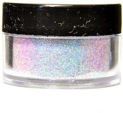Art Institute Glitter Ultrafine Transparent Glitter (Oyster) 2 pcs sku# 1826995MA by Art Institute Glitter