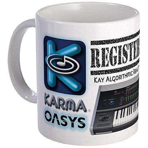 oasys korg - 3