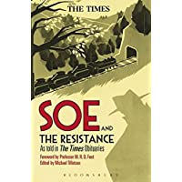 SOE and The Resistance