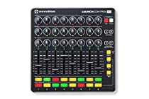 Novation Launch Control XL Ableton Live Controller, Black