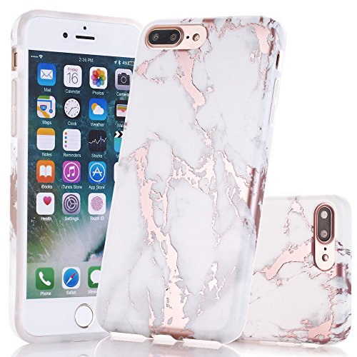 Shockproof Bumper Silicone Case For iphone 7 plus - 3