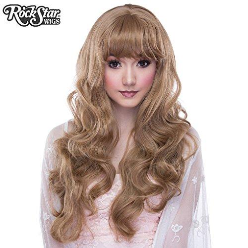 Faerynicethings Rockstar Wigs - Gothic Lolita Wigs -