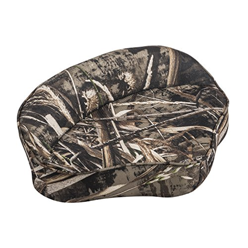 Wise Pro Casting Seat,Realtree Max 5 ()