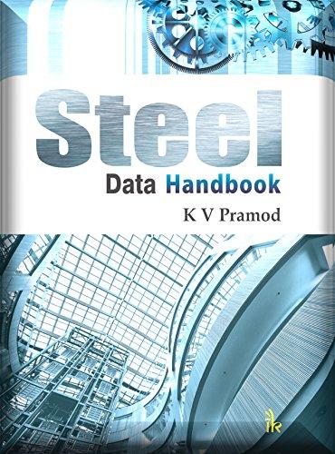 Steel Data Handbook - Load Heavy Field