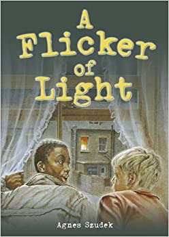 Pocket Tales Year 6 a Flicker of Light (POCKET READERS FICTION) by Agnes Szudek (2005-07-07)