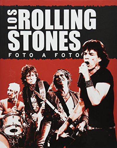 Descargar Libro Los Rolling Stones Parragon