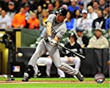 "Seth Smith San Diego Padres 2014 MLB Action Photo (Size: 8"" x 10"")"