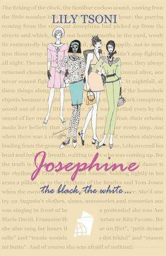 Read Online Josephine the Black, the White... PDF