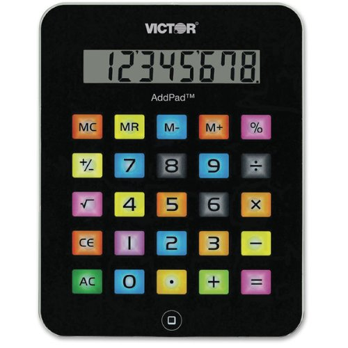 Jumbo Tablet Calculator - 1