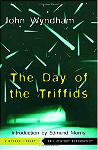 The Day of the Triffids (20th Century Rediscoveries): John Wyndham ...