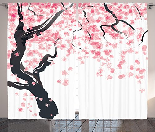 Cherry Blossom Tree Painting: Amazon.com