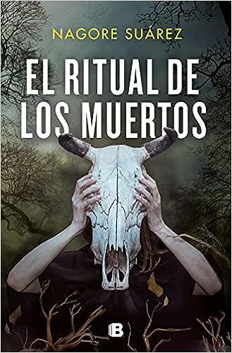 El ritual de los muertos de Nagore Suárez