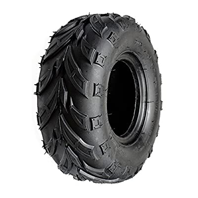 Monster Motion 145/70-6 Tire for Motovox MBX10, MBX11, & MBX12 Mini Bikes