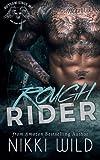 Rough Rider (A Bad Boy Motorcycle Club Romance)