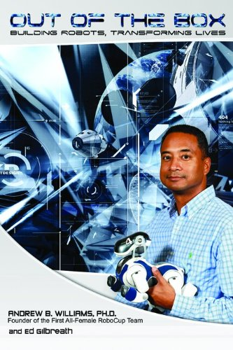 Out of the Box: Building Robots, Transforming Lives