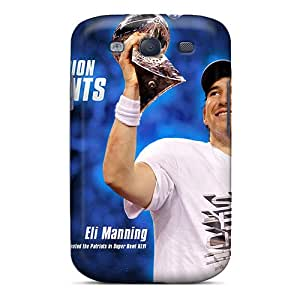 Premium [ISH18901vrIt]new York Giants Cases For Galaxy S3- Eco-friendly Packaging Black Friday