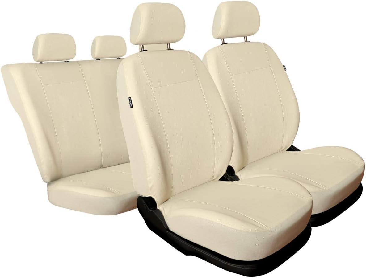 Similpelle 5902538620956 Mossa CMP-BE Universale Set coprisedili Auto