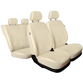 UNE-4 Universal Auto schonbezug Set Sitzbezüge für VW PASSAT B5 B5 FL B6 B7 B8
