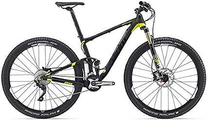Giant Anthem X - Bicicleta de montaña de 29 pulgadas, color ...
