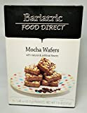 Bariatric Food Direct High Protein Diet Wafers (Mocha) For Sale
