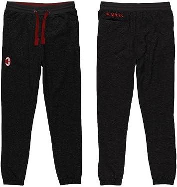 Pantalón Milan Chándal oficial hombre adulto pantalones 13517 ...