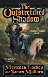The Outstretched Shadow: The Obsidian Trilogy, Book One (The Obsidian Mountain Trilogy 1)