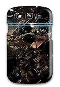 Galaxy S3 Cover Case - Eco-friendly Packaging(dead Space Two)