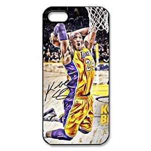 Kobe Bryant Case for Iphone 5/5s Petercustomshop-IPhone 5-PC01990