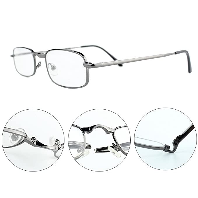 Zhhlinyuan Classic Retro Men and Women Reading Glasses Presbyopia Quality with Comfortable Degree Lunettes de qualité for Elderly Special ZsNRZHP
