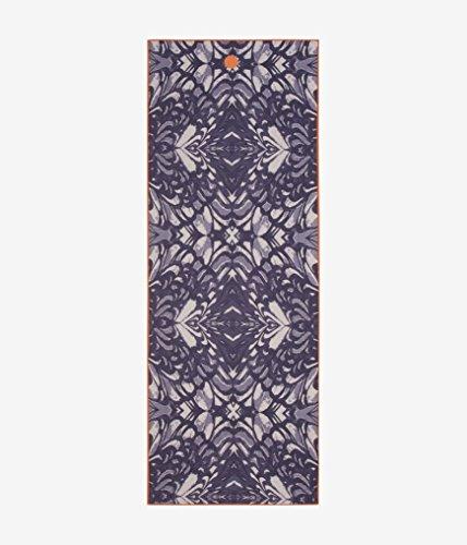 Yogitoes Yoga Mat Towel, Flight