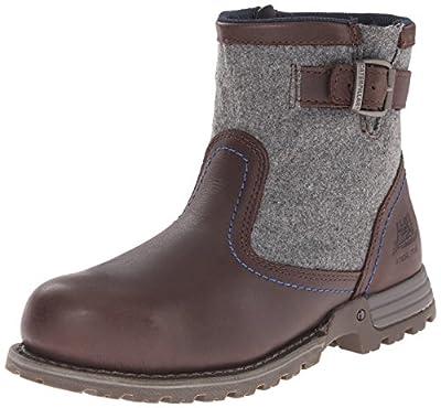 Caterpillar Women's Jace St/Mulch Industrial Boot