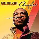 King Street Goes Yoruba - Mix The Vibe
