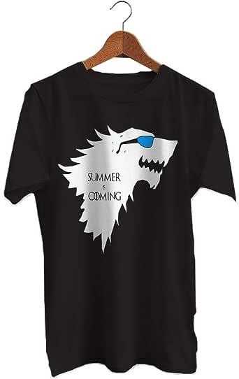 T-shirt Game of Thrones Design - Men