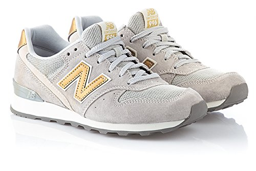 new balance sneakers damen grau