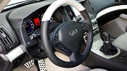 Amazon.com: RedlineGoods Infiniti G37 (V36) 2008-13 funda para freno de mano de: Automotive