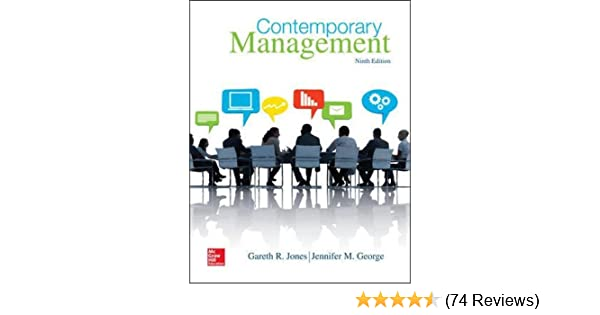 contemporary management practices notes