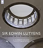 img - for Sir Edwin Lutyens: Designing in the English Tradition book / textbook / text book