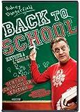 Back to School (Extra-Curricular Edition) (Bilingual)
